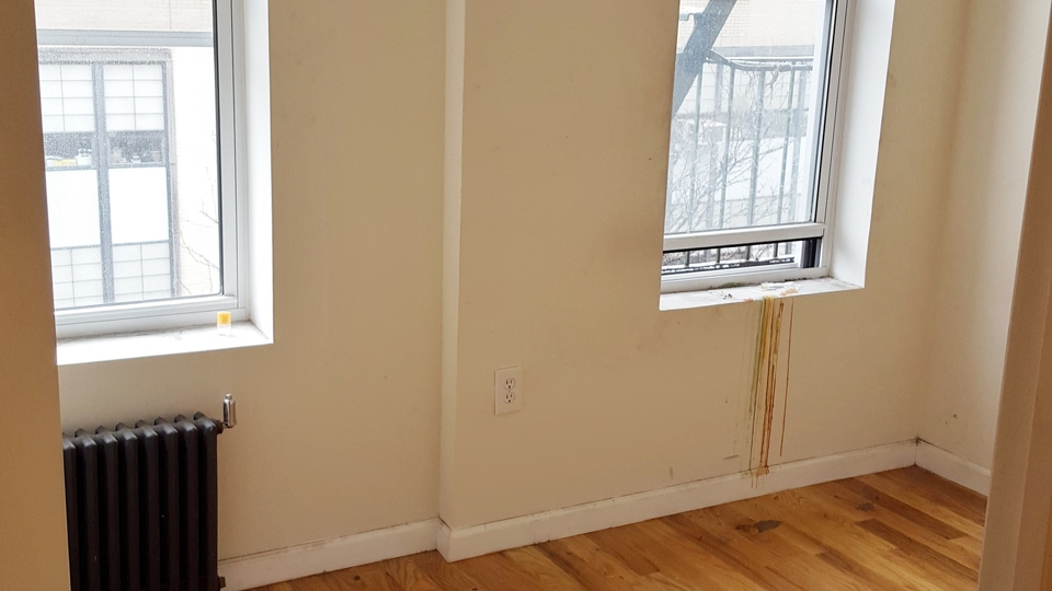 A $2,350.00, 2 bed / 1 bathroom apartment in Chinatown