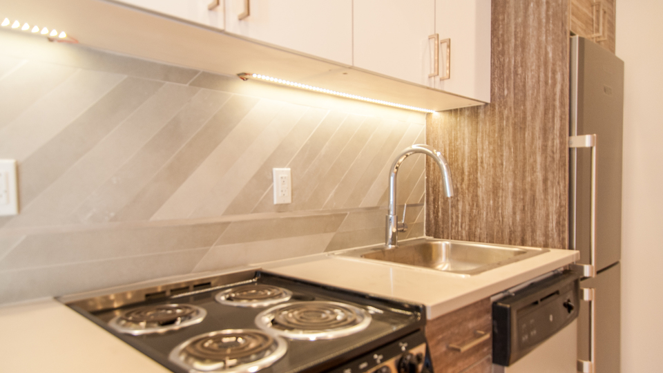 A $2,800.00, 2 bed / 1 bathroom apartment in Greenpoint
