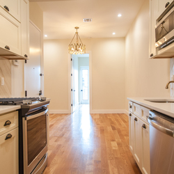 A $2,980.00, 3 bed / 1.5 bathroom apartment in Bushwick
