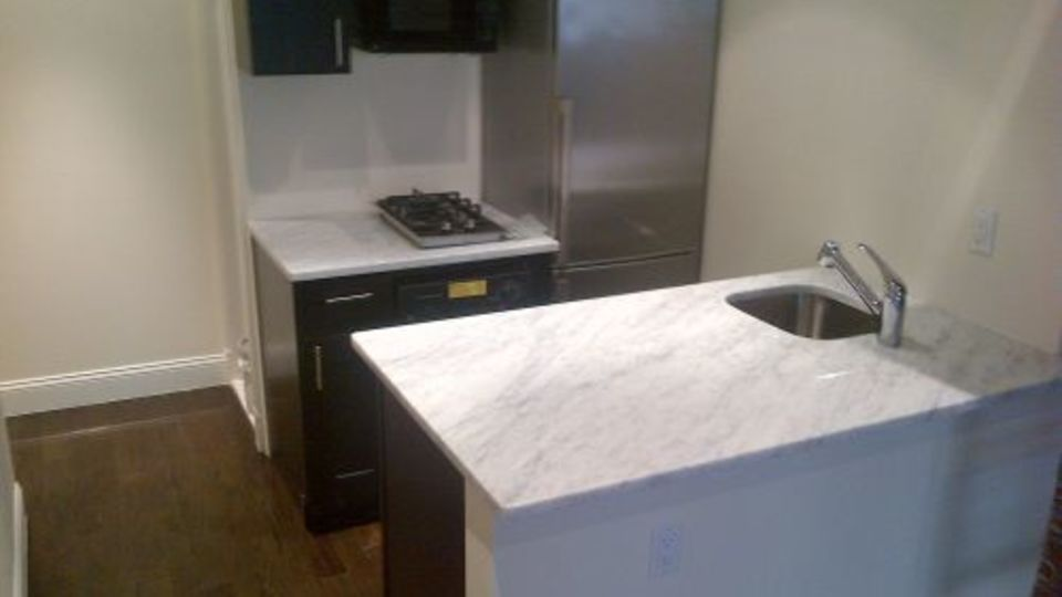 A $2,850.00, 0 bed / 1 bathroom apartment in West Village