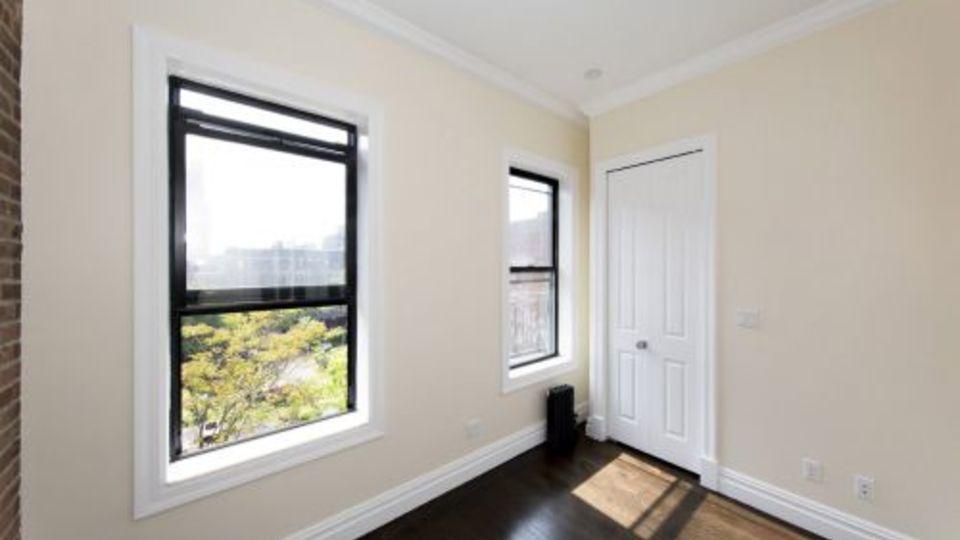 A $4,290.00, 2 bed / 1 bathroom apartment in Nolita