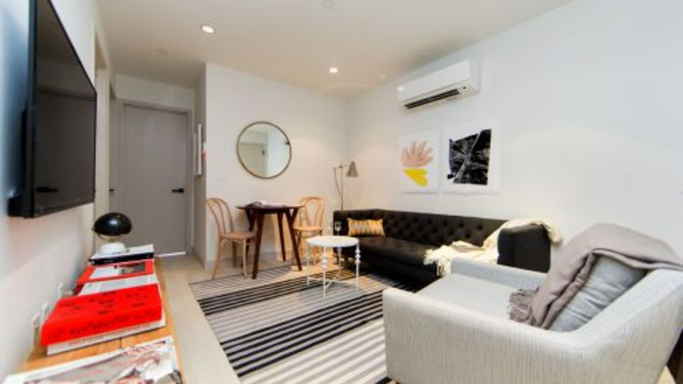 A $5,418.00, 3 bed / 2 bathroom apartment in East Village
