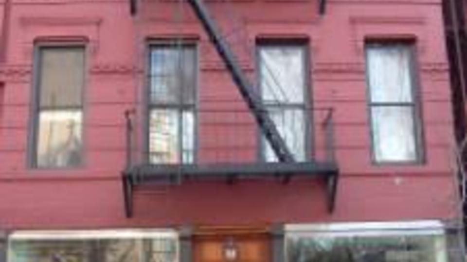 A $3,495.00, 1 bed / 1 bathroom apartment in Nolita