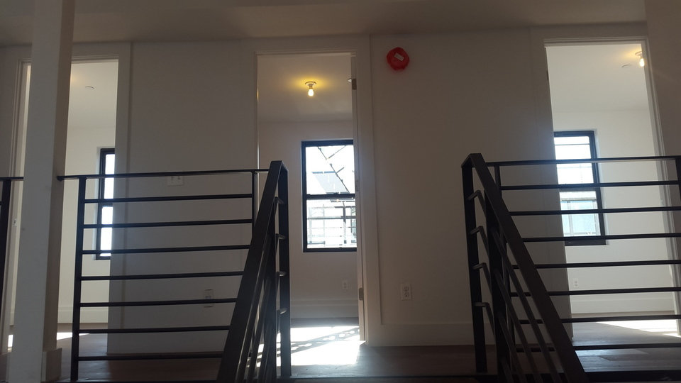 A $4,150.00, 5 bed / 2 bathroom apartment in Bed-Stuy