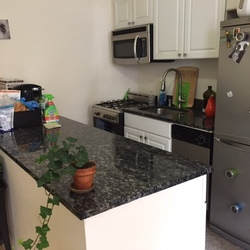 A $2,475.00, 1 bed / 1 bathroom apartment in Crown Heights