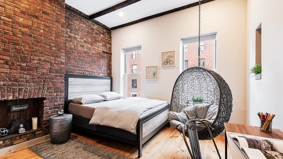 A $4,500.00, 2 bed / 2 bathroom apartment in Williamsburg