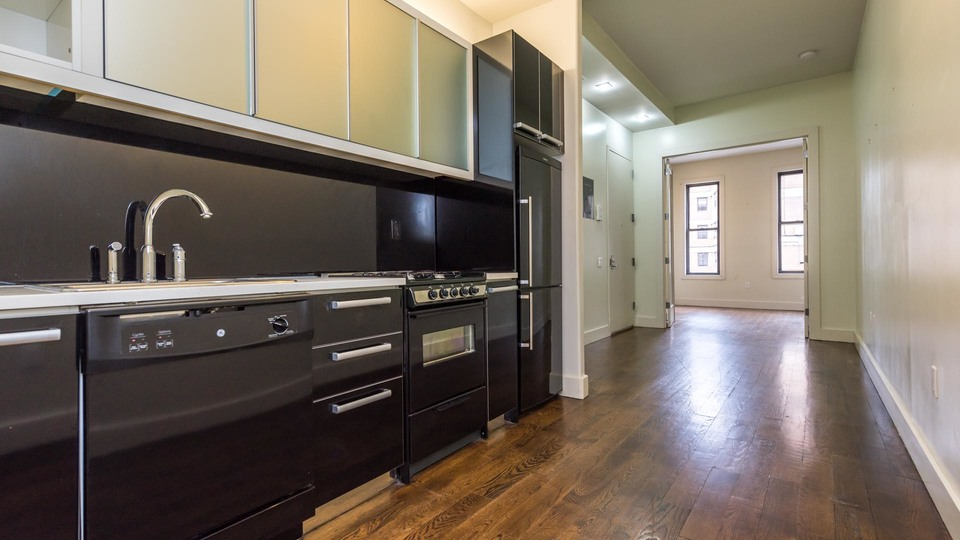 A $3,500.00, 2.5 bed / 1.5 bathroom apartment in Williamsburg