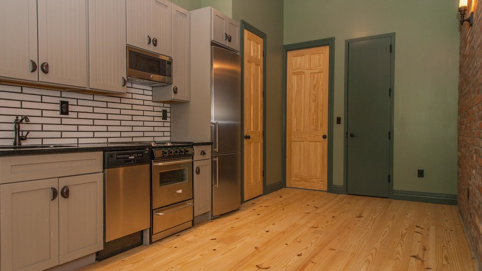 A $2,775.00, 3 bed / 1.5 bathroom apartment in Bushwick