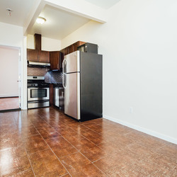 A $2,700.00, 2 bed / 1 bathroom apartment in Greenpoint