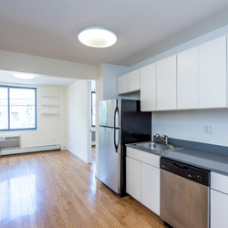 A $2,290.00, 1 bed / 1 bathroom apartment in Williamsburg