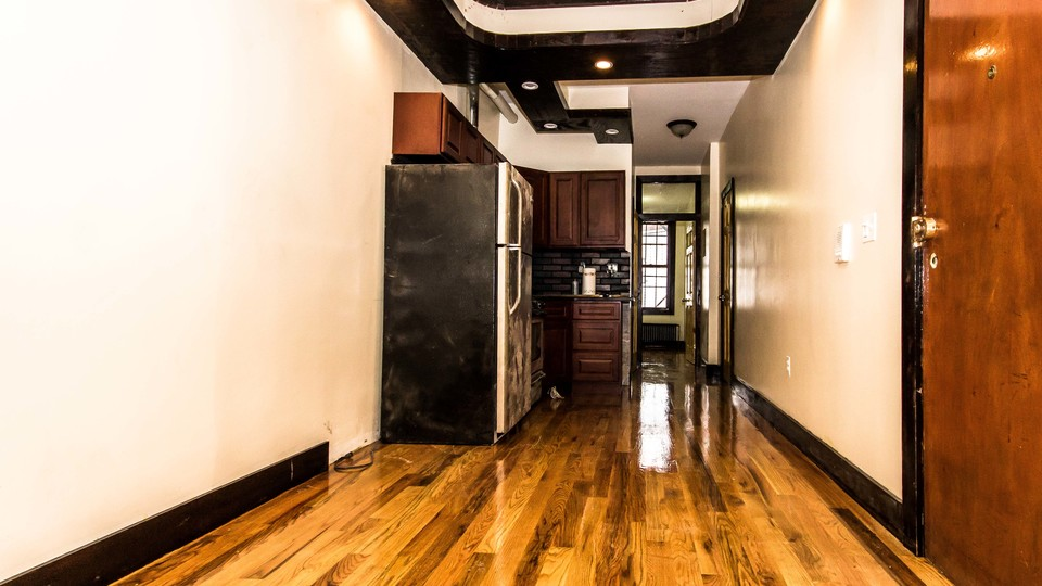 A $2,500.00, 3 bed / 1.5 bathroom apartment in Bushwick