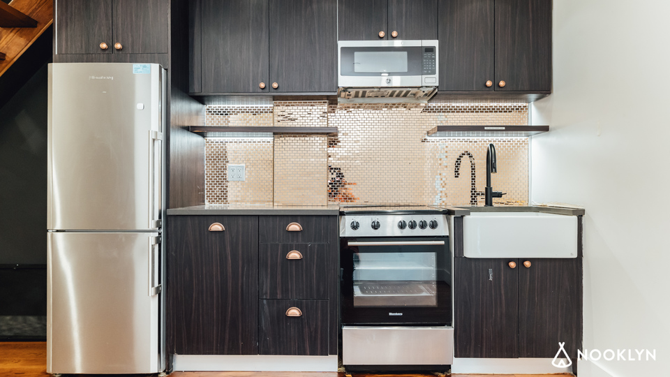 A $3,650.00, 4 bed / 2 bathroom apartment in Crown Heights