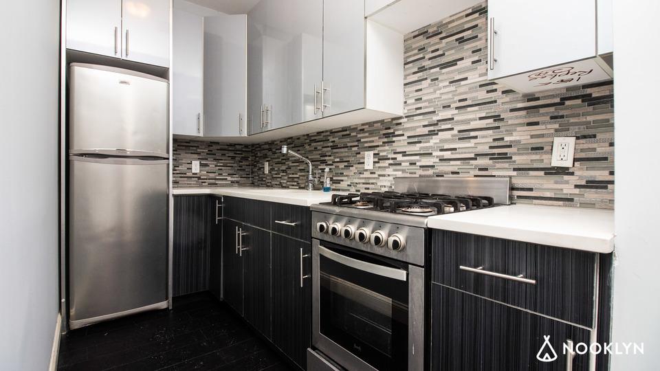 A $2,216.00, 2 bed / 1 bathroom apartment in Bushwick