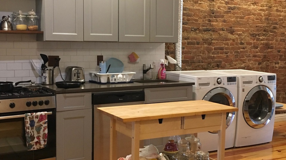 A $3,350.00, 4 bed / 2 bathroom apartment in Bed-Stuy