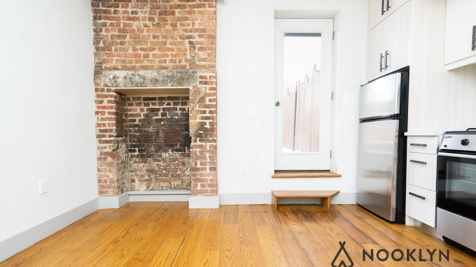 A $2,049.00, 1 bed / 1 bathroom apartment in Bed-Stuy