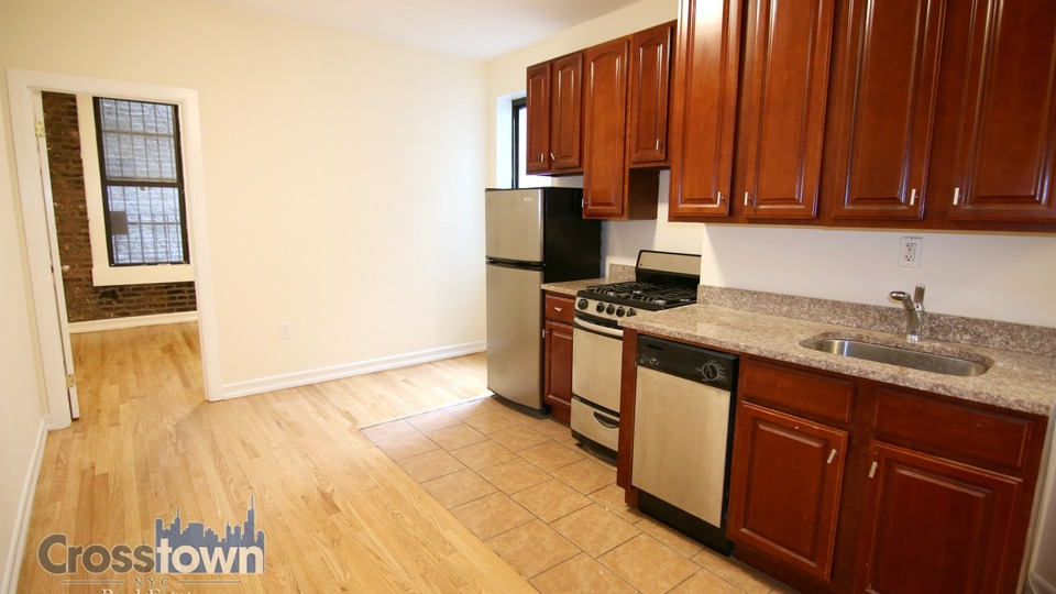 A $2,750.00, 2 bed / 1 bathroom apartment in Lower East Side