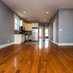 A $2,800.00, 3.5 bed / 1.5 bathroom apartment in Ridgewood