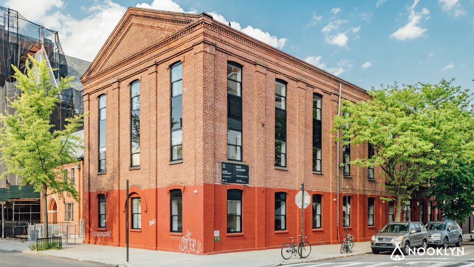 A $2,760.00, 1 bed / 1 bathroom apartment in Williamsburg