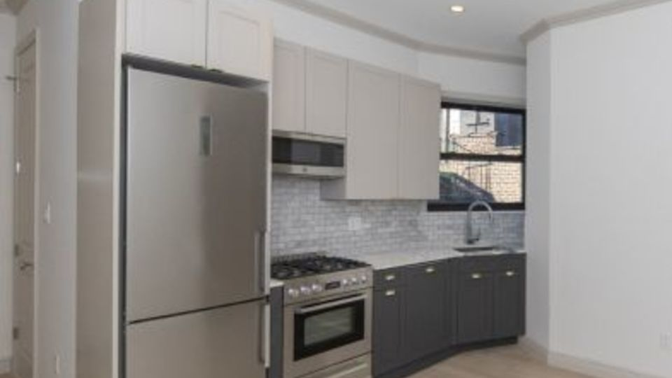 A $7,425.00, 4 bed / 2 bathroom apartment in West Village
