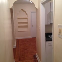 A $1,850.00, 1 bed / 1 bathroom apartment in Prospect Park South