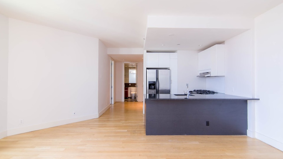 A $3,570.00, 2 bed / 2 bathroom apartment in Bushwick