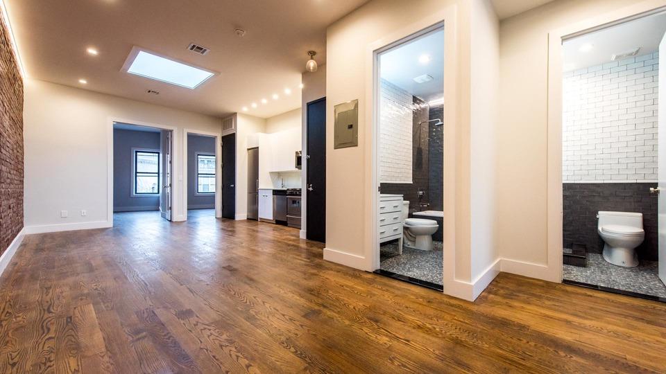 A $3,000.00, 4 bed / 2 bathroom apartment in Ridgewood