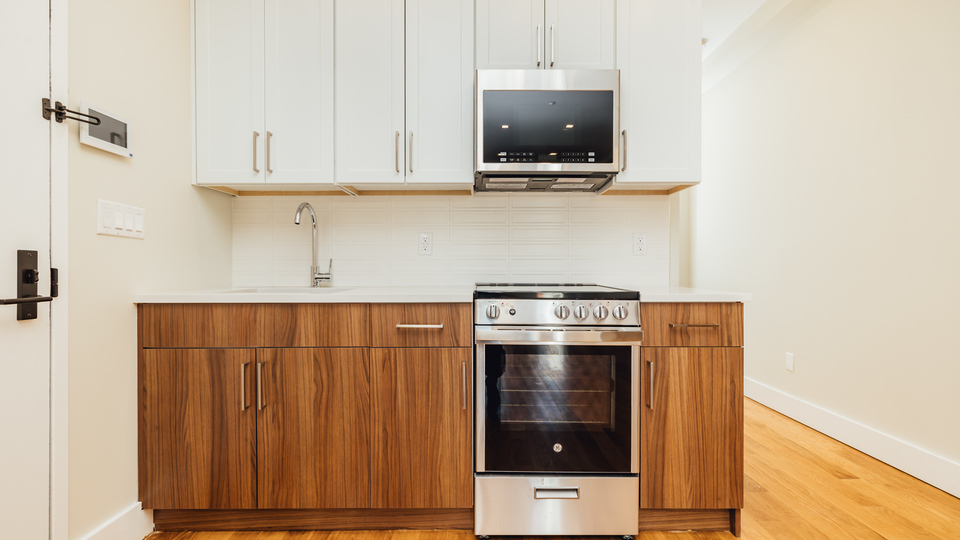 A $1,970.00, 1 bed / 1 bathroom apartment in Bed-Stuy