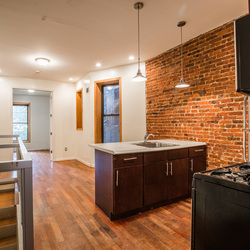 A $3,950.00, 5 bed / 1.5 bathroom apartment in Crown Heights