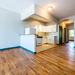 A $4,100.00, 4 bed / 1 bathroom apartment in Williamsburg