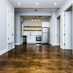 A $4,200.00, 4 bed / 1.5 bathroom apartment in Bushwick