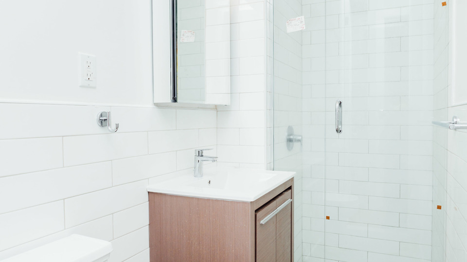 A $4,310.00, 3 bed / 2 bathroom apartment in Clinton Hill