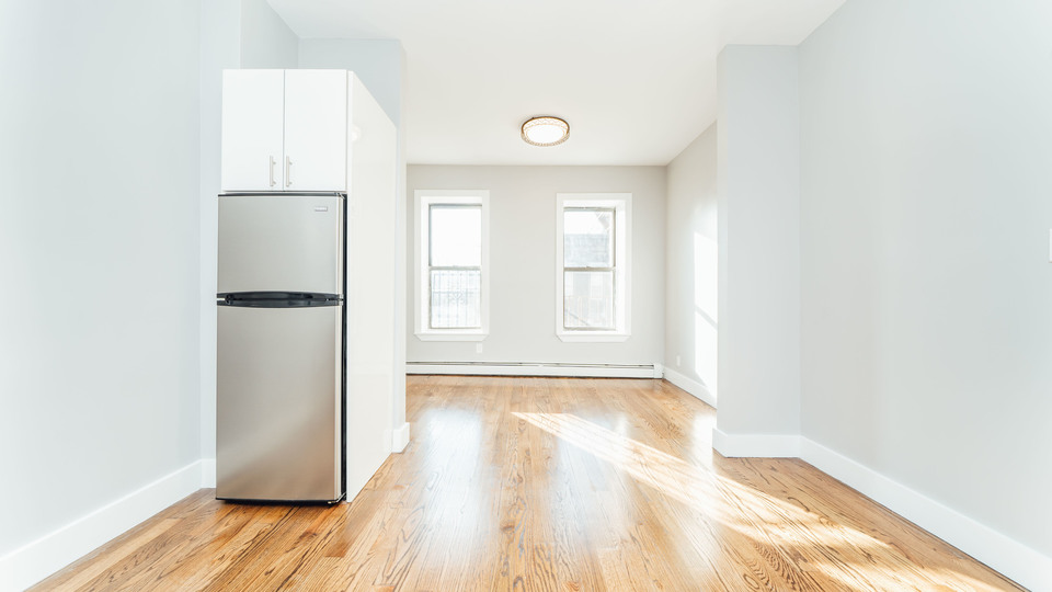 A $2,499.00, 2 bed / 1 bathroom apartment in Clinton Hill