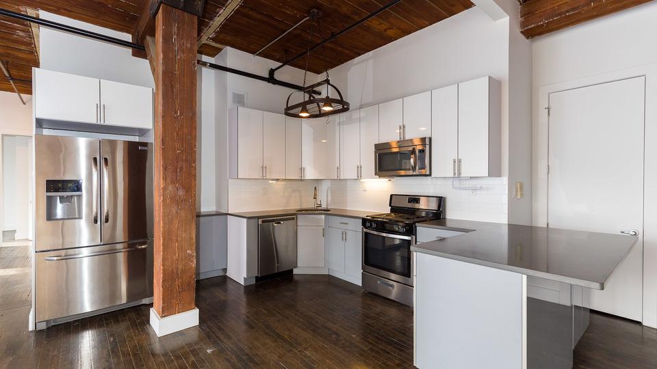 A $5,600.00, 4 bed / 2 bathroom apartment in Clinton Hill