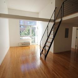 A $2,850.00, 2 bed / 1 bathroom apartment in Bushwick