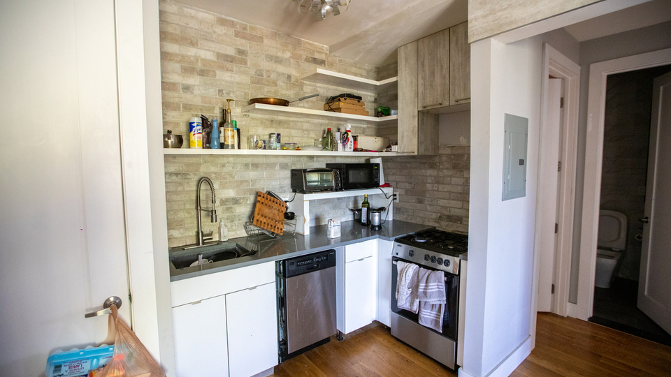 A $3,450.00, 4 bed / 3 bathroom apartment in Bushwick