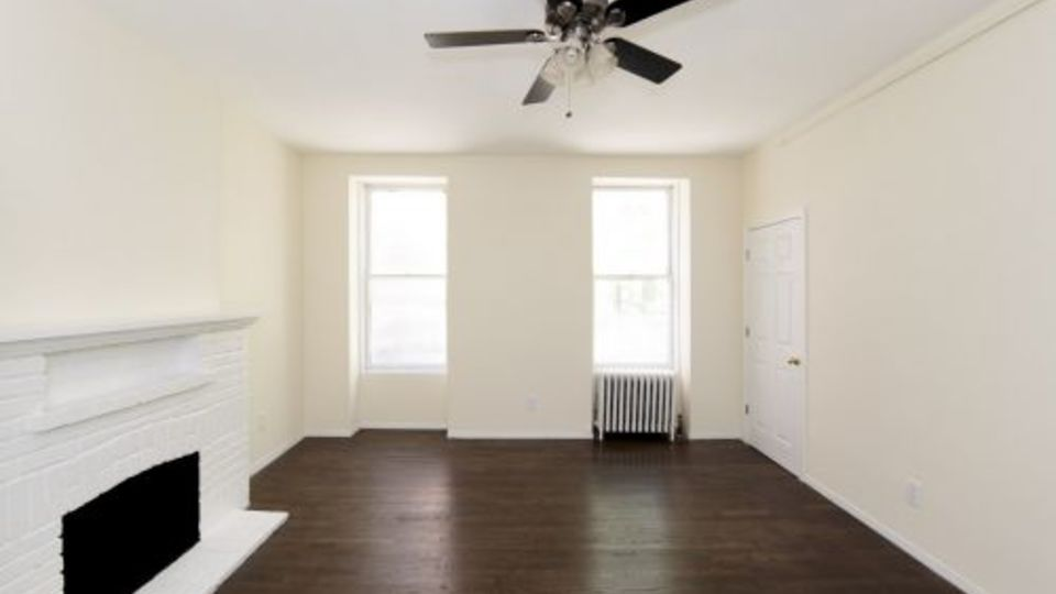 A $3,671.00, 1 bed / 1 bathroom apartment in West Village