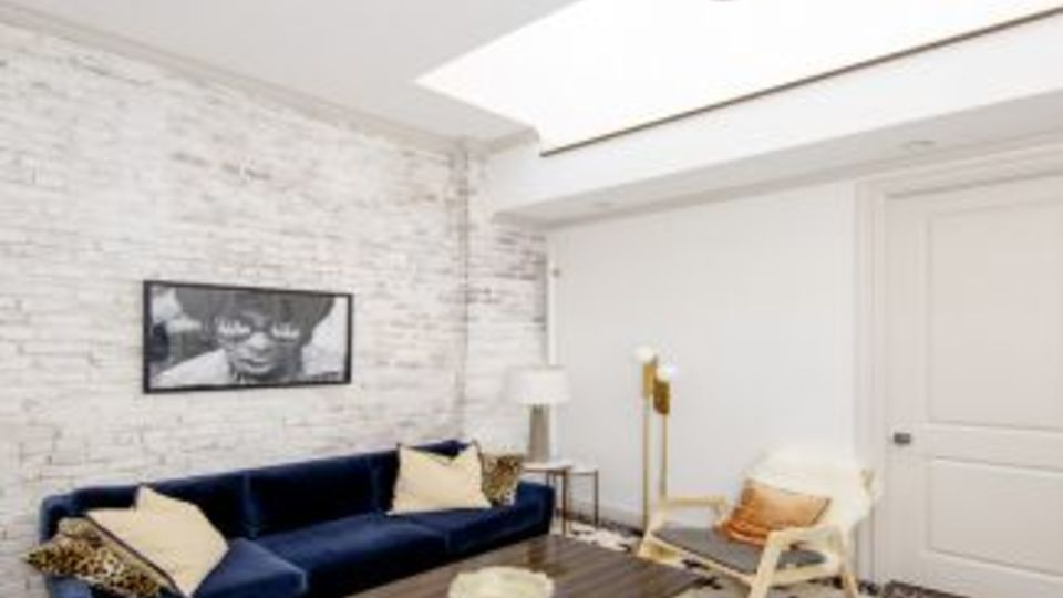 A $5,971.00, 2 bed / 1 bathroom apartment in Greenwich Village