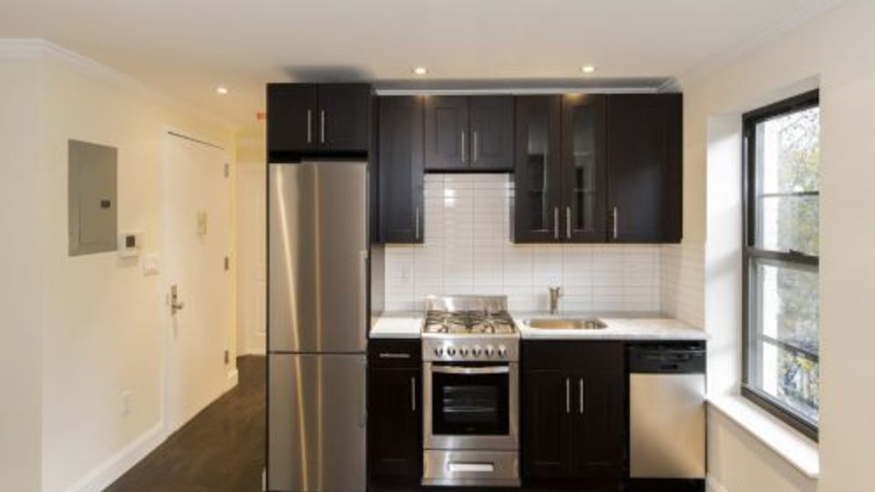 A $5,529.00, 3 bed / 1 bathroom apartment in East Village