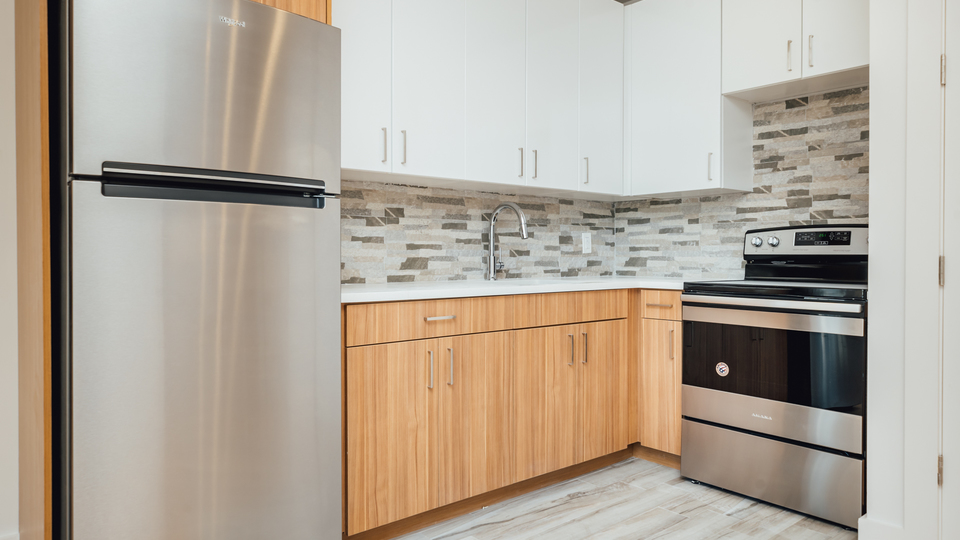 A $1,825.00, 1 bed / 1 bathroom apartment in Morris Heights