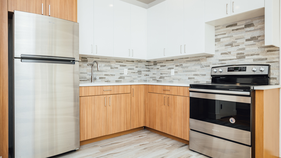 A $2,150.00, 2 bed / 1 bathroom apartment in Morris Heights
