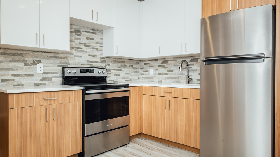 A $2,200.00, 2 bed / 1 bathroom apartment in Morris Heights