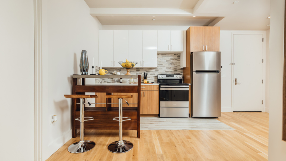 A $2,250.00, 2 bed / 1 bathroom apartment in Morris Heights