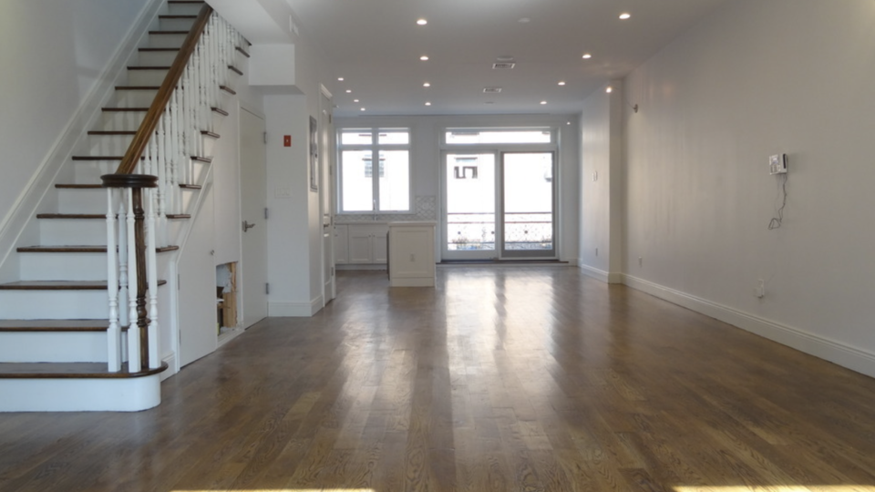 A $5,500.00, 3 bed / 2 bathroom apartment in Crown Heights
