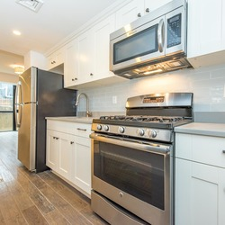 A $2,700.00, 2 bed / 1.5 bathroom apartment in Bed-Stuy