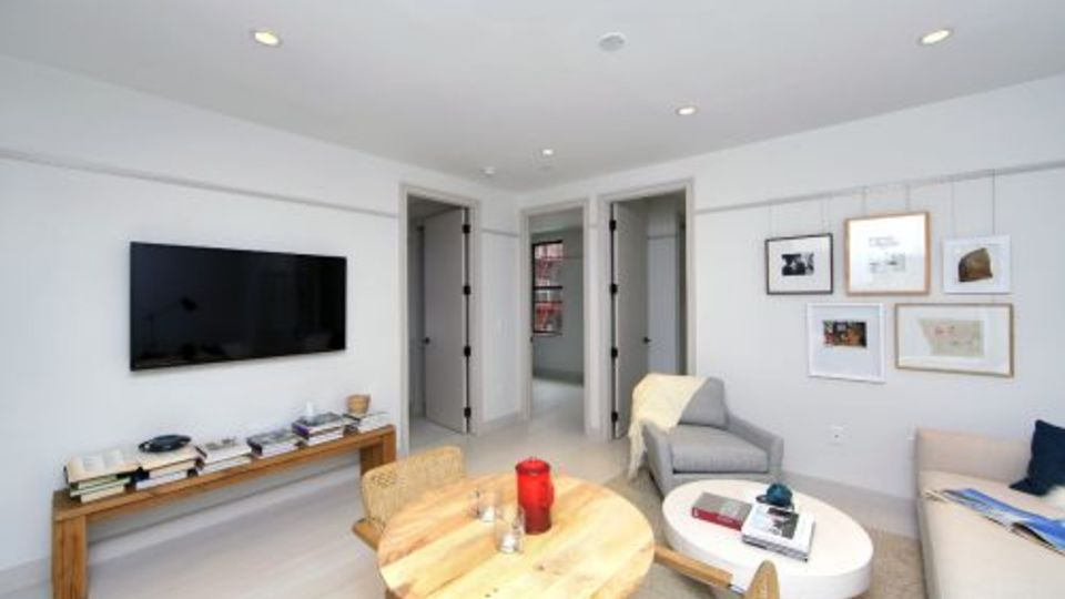 A $5,396.00, 3 bed / 2 bathroom apartment in East Village