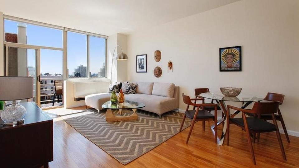 A $4,400.00, 2 bed / 2 bathroom apartment in Boerum Hill