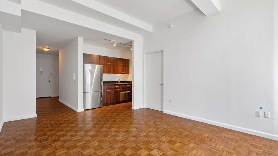 A $2,489.00, 1 bed / 1 bathroom apartment in Financial District
