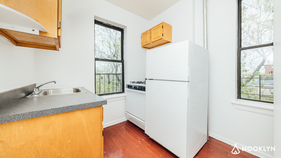 A $1,870.00, 1 bed / 1 bathroom apartment in Crown Heights