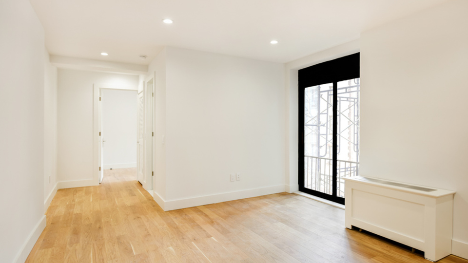 A $2,375.00, 1 bed / 1 bathroom apartment in Crown Heights