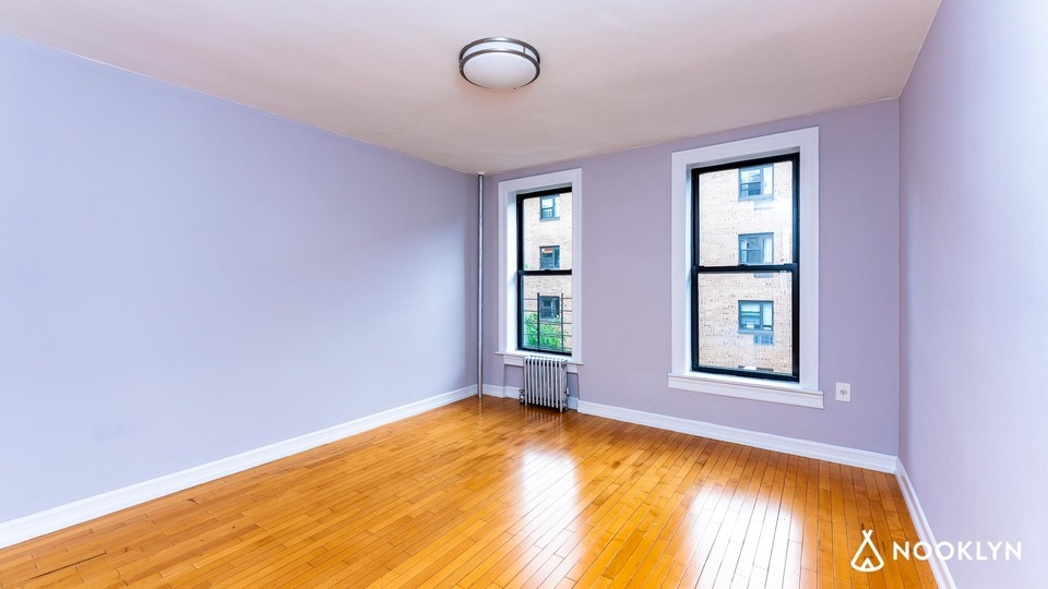 A $3,450.00, 2 bed / 1 bathroom apartment in Lower East Side